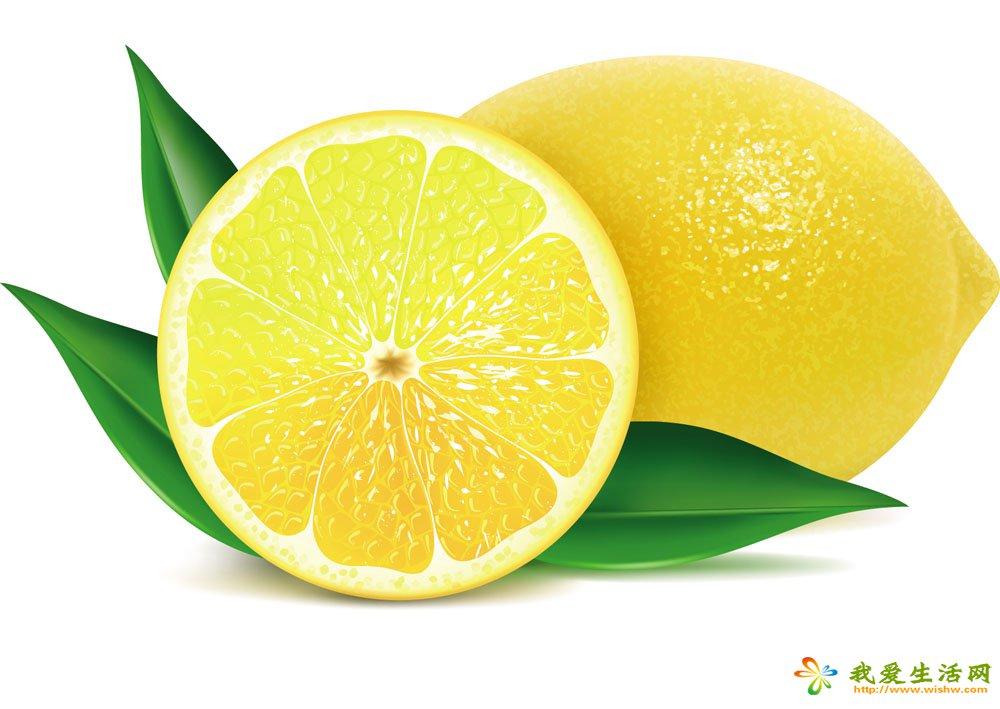 柠檬的神奇作用