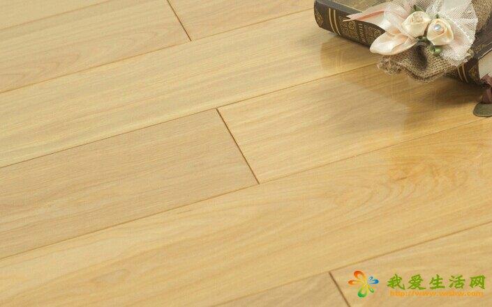 木地板如何保养维护?这里有几个小窍门