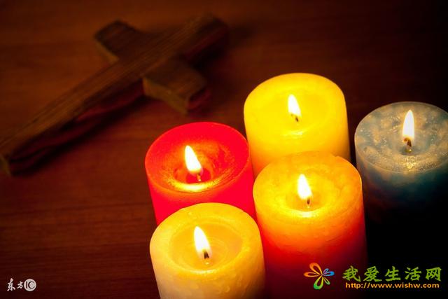 蜡烛在生活中的妙用,蜡烛不只是会发光哦!