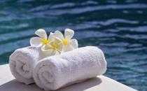 毛巾受潮有异味怎么去除?